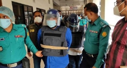 Regent Group Chairman Shahed put on seven-day fresh remand