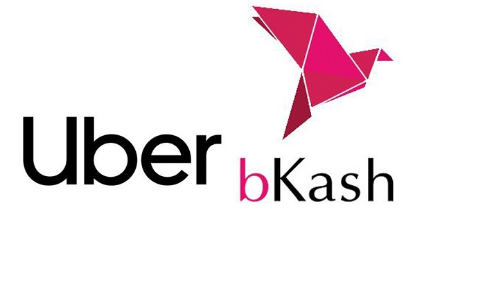 Uber and bKash partner to provide contactless payment options for Bangladeshi riders