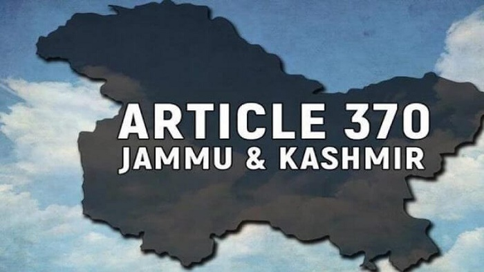 Article 370: How Modi government changed status of Kashmir