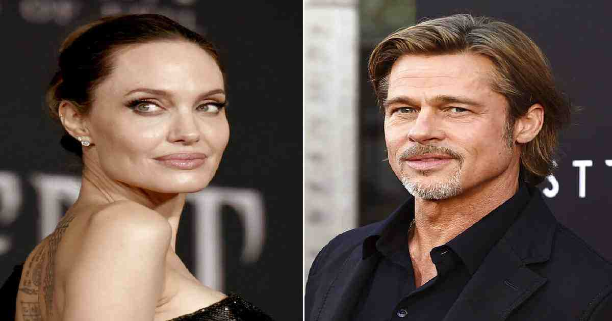 Jolie wants private judge's removal in divorce case