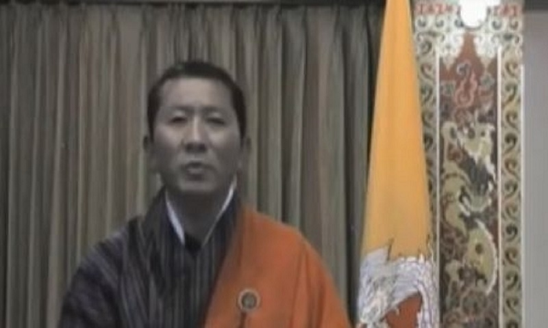 Bhutan imposes nationwide lockdown to curb COVID-19 spread