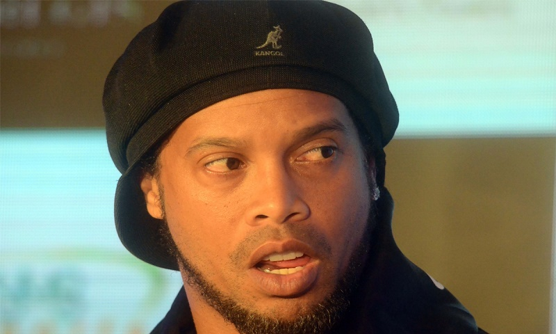 Ronaldinho likely to be released from custody on August 24