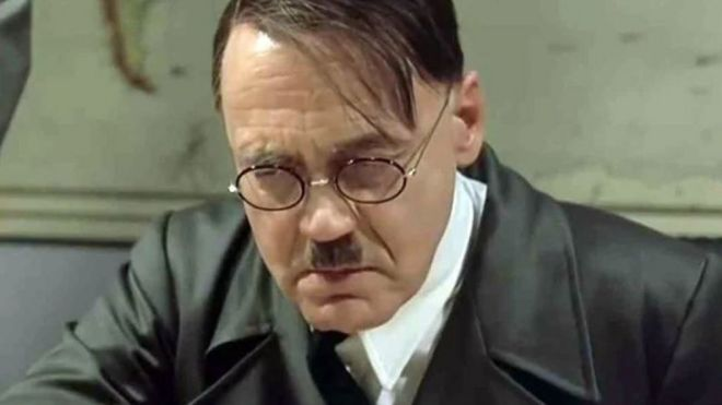 BP worker sacked after Hitler meme wins payout