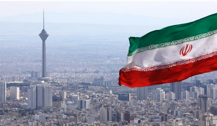 Iran punishes citizens for espionage