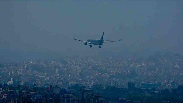 Covid-19: Nepal extends flight suspension