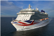P&O Cruises extends suspension of sailings for 2020 and cancels some 2021 trips