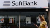 SoftBank back to black with $12bn profit after record losses