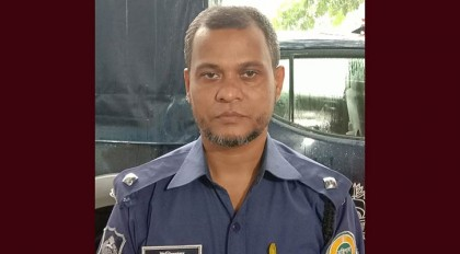 Bamna officer-in-charge withdrawn over slapping ASI