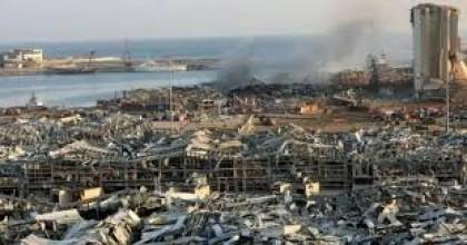 BAF emergency supply flight to return from Beirut Wednesday