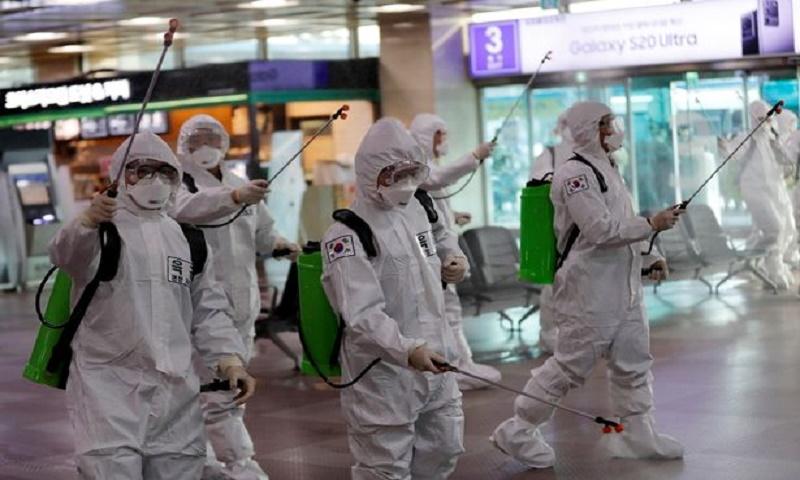 Global coronavirus death toll climbs to 745,927