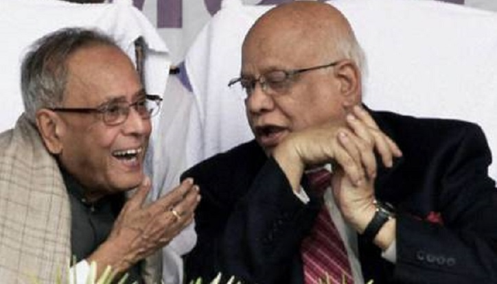 Ex-Finance Minister Muhith prays for quick recovery of Pranab Mukherjee