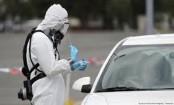 Coronavirus: US records 5,305,957 cases, 167,749 deaths