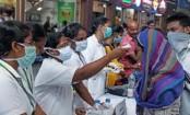 India reports 46,197 coronavirus deaths