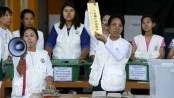 Myanmar EC rejects candidacy of Rohingya candidate