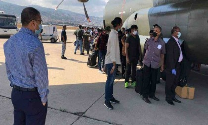 73 Bangladesh citizens to return home from Beirut today