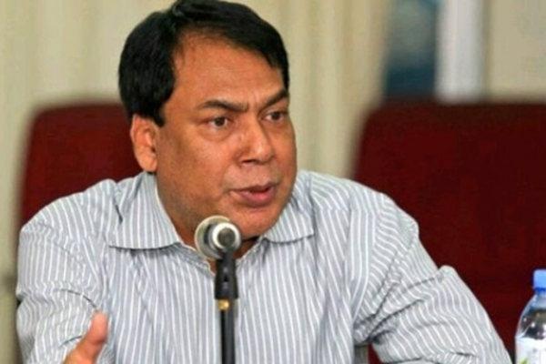 Regent Hospital scam: ACC quizzes ex-health DG Azad