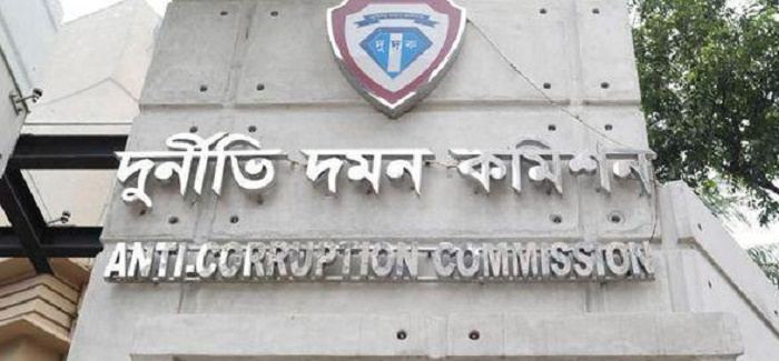 Fake ACC commissioner held in city