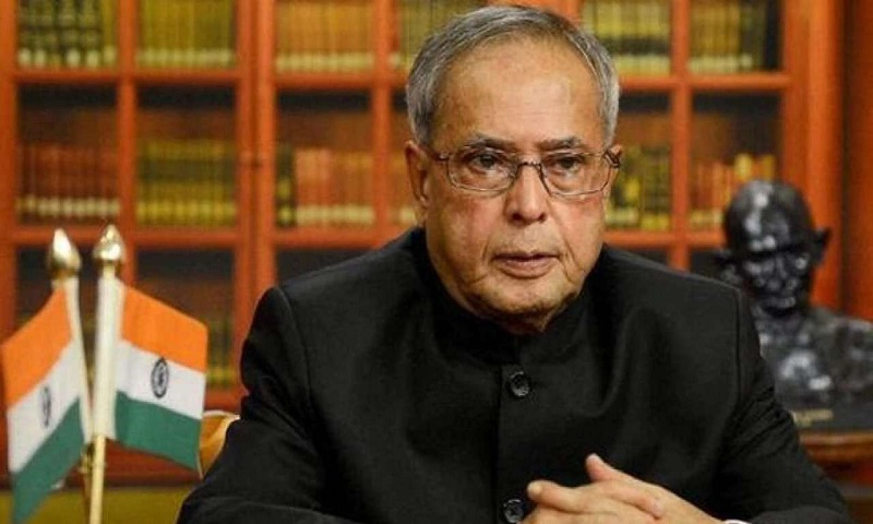 Former Indian President Pranab Mukherjee in coma, vital parametres stable: Hospital
