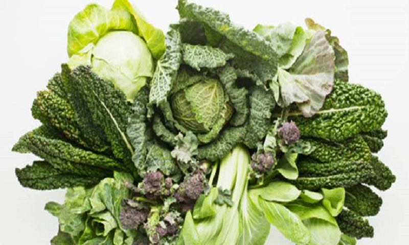 Vitamin A-rich foods to include in your diet, according to FSSAI