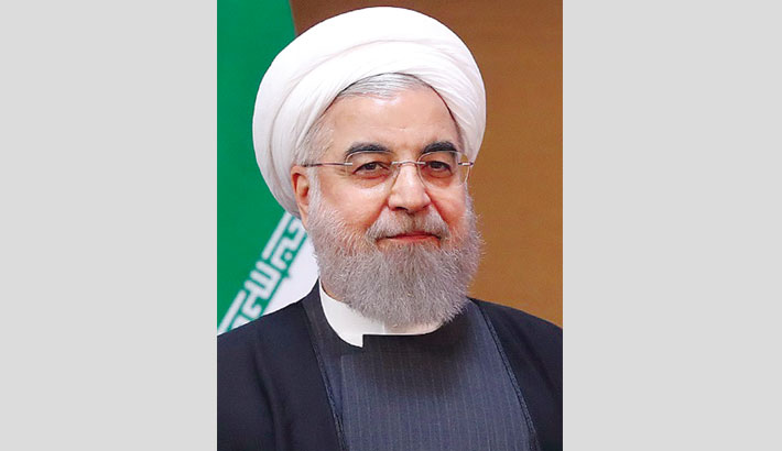 Iran warns of 'consequences' over US arms embargo push