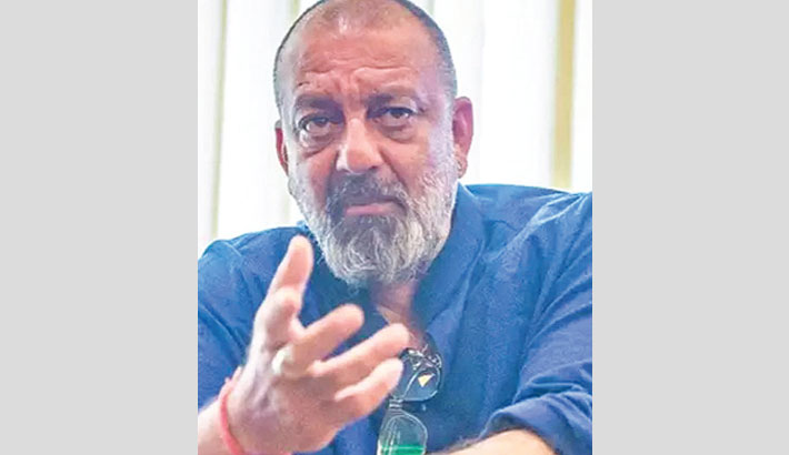 Sanjay Dutt 'diagnosed with lung cancer'