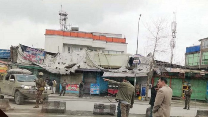 DNA test shows Kabul gurdwara bomber was Afghan, not Indian from Kerala's Kasargod