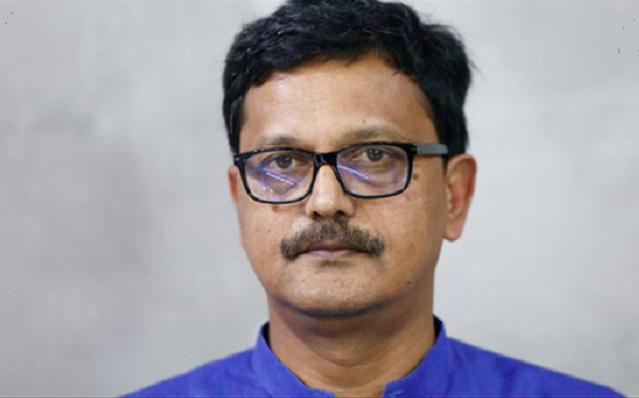 Bangladesh ties to India by blood: Khalid