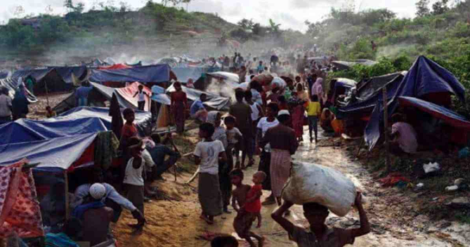 Myanmar urged to ensure Rohingya participation in polls