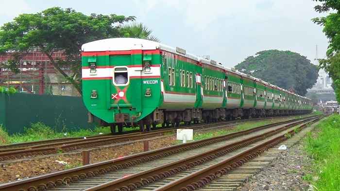 Three months jail for exchanging train tickets