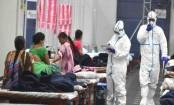 India's Covid-19 cases reach 2.4 million