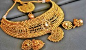 Rush to sell gold jewellery as price hits new high