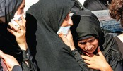 People hold vigil to mourn Beirut blast victims