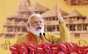 Modi becomes longest serving Non-Congress prime minister