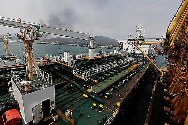 US seizes Iranian fuel cargo destined for Venezuela: report