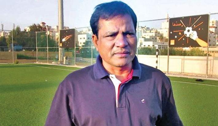 Badal Roy catches corona