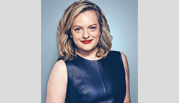Elisabeth Moss to star in 'Mrs March'