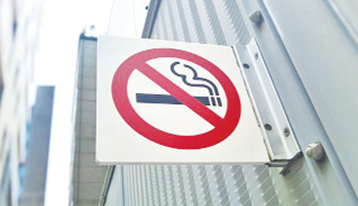 Spanish region bans smoking to curb corona