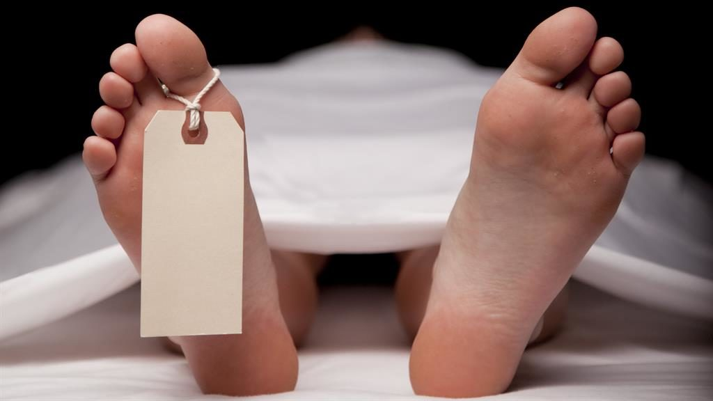 Husband 'kills wife' in city's Mirpur