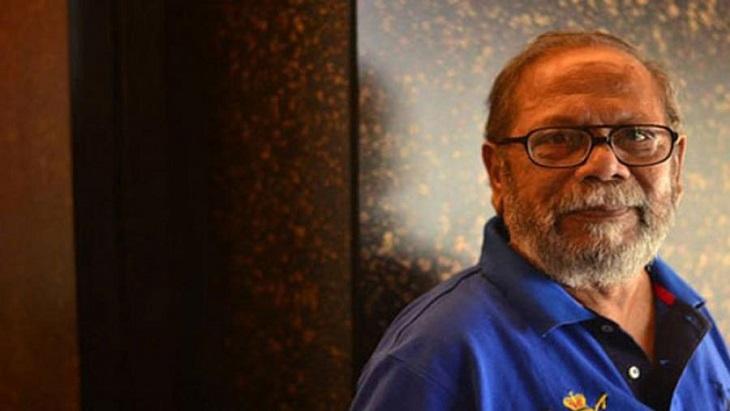 Eminent artist Murtaja Baseer contracts coronavirus