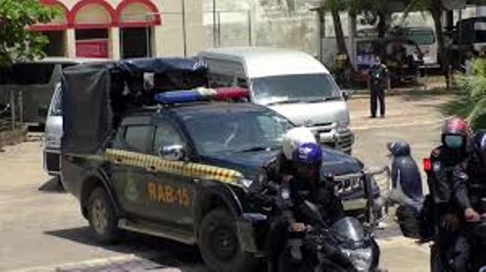 Maj (retd) Sinha killing: RAB takes 4 cops, 3 others for quizzing