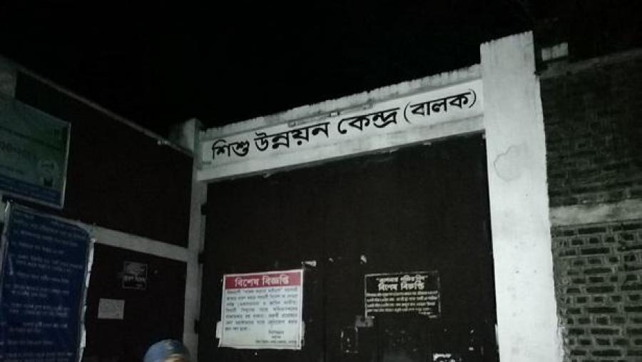 10 held over deaths of three prisoners in Jashore juvenile correction centre
