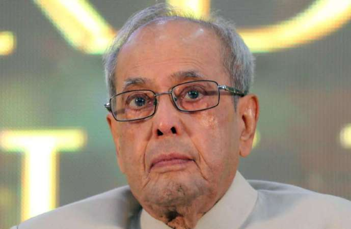 Indian former President Pranab Mukherjee continues to be on ventilator support