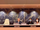 Bangladesh assumes Presidency of Conference on Disarmament