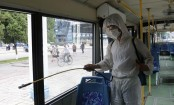 North Korea lifts lockdown in Kaesong, rejects flood, virus aid