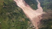 Landslide kills 11 in Nepal, 27 missing