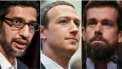 Facebook, Twitter and Google don't want a repeat of 2016 electioneering