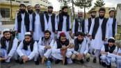 Taliban prisoner release: Afghan government begins setting free last 400