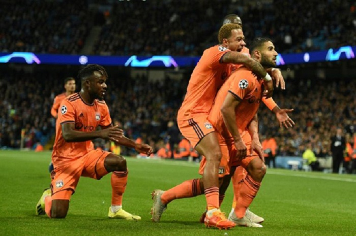 Man City look to Lisbon as best shot for Champions League glory