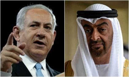 How the world reacted to UAE, Israel normalising diplomatic ties