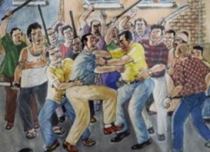3 juvenile prisoners killed at Jashore